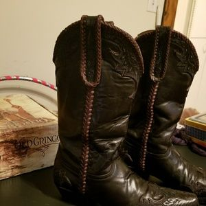 Old Gringo Mens Boots
